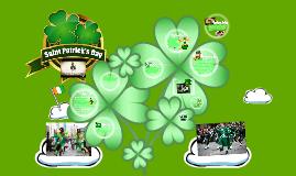 Copy of Saint Patrick's Day
