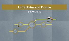 La Dictatura de Franco