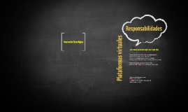 Innovación tecnológica - IAEN