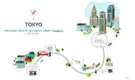 Virtual Field Trip: TOKYO