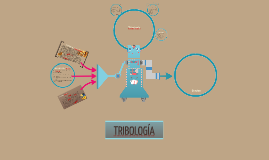 Copy of TRIBOLOGIA
