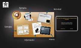 Copy of Normas de seguridad en las transacciones virtuales