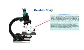Hamlet's Story, Zoomed In