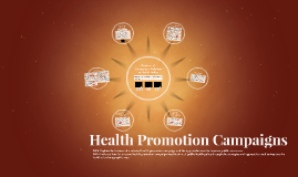 Health Promotion Campaigns