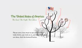 U.S.A. Project