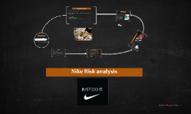 Copy of Copy of Nike Risk analysis