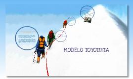 MODELO TOYOTISTA