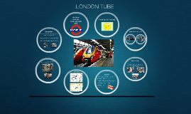 Copy of London Tube