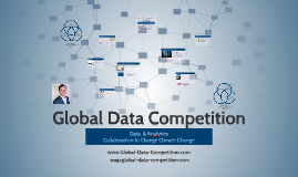 Global Data Competition