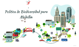 Copy of Política Ambiental de Medellín