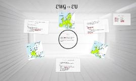 EWG -> EU