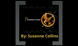 SERIOUS PREZI of the Hunger Games