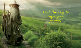 The Hobbit 2: A Zooming Experience