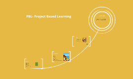 PBL- Project Based Learning