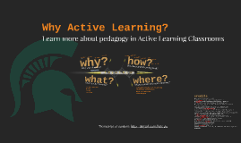Why Active Learning?