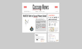 Cassop post