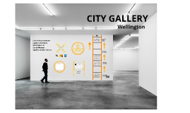 MARK310 City Gallery