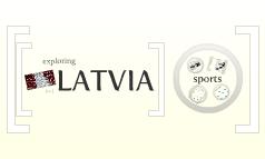 Latvia-sports