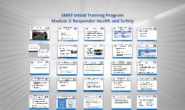 2016 Mod 2: Responder Health and Safety