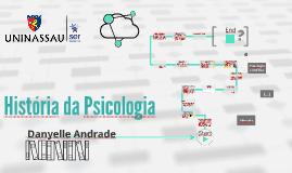 Aula 2: História da Psicologia