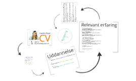 Copy of Camilla Engel CV
