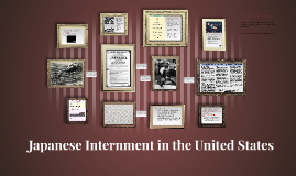 Japanese Internment in the United States