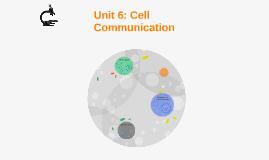 Copy of Cellular Communication