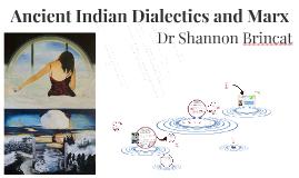 Indian Dialectics