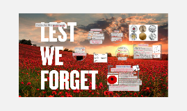 Copy of Remembrance Day