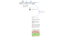 Integrating Textual Evidence using the I.C.E approach: Intro
