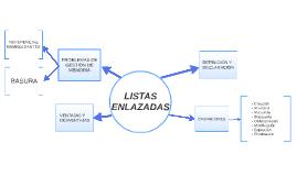 LISTAS