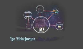 Copia de Los Videojuegos