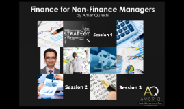 AA - Finance for non-finance Managers