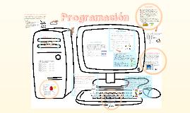 Copy of Programacion