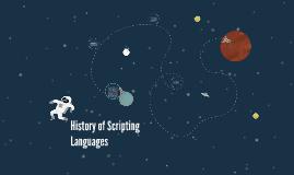 History of HTML