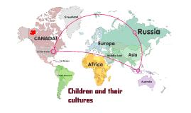 Copy of Cultures