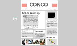 Copy of Congo