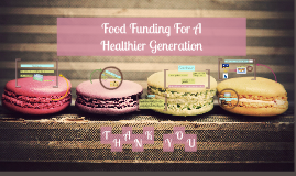 Food Funding For NZ Children