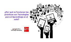 Panorama Tecnológico