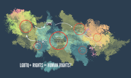 Why Are LGBTQ+ Rights Not Considered International Human Rights?