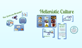 Alexander and Hellenistic Civilization