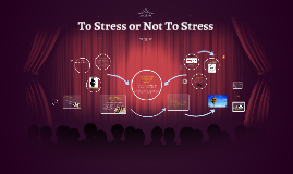 To Stress or Not to Stress