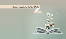 Asian-Americans in The Media