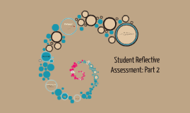 Student Reflective Assessment: Part 2