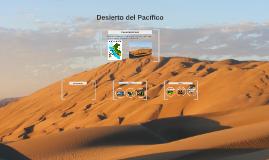 Desierto del Pacífico