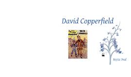 David Copperfield- Beyza Unal