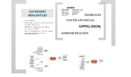 Copy of Sociedades Mercantiles