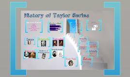 History of Series Calc BC