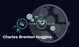 Charles Brenton Huggins