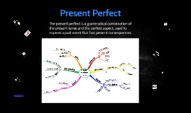 Copy of Present Perfect